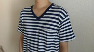 【まるで別物】着こなしで変える!夏のメンズTシャツコーデテク