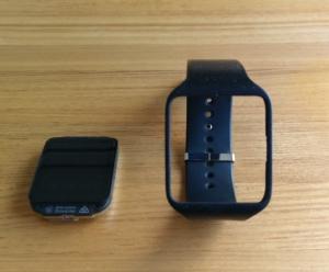 おすすめのスマートウォッチ3のレビュー【Sony】SmartWatch3 SWR50