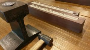 結婚指輪は手作りに限る!【鎌倉彫金工房】でリングを手作りして来た