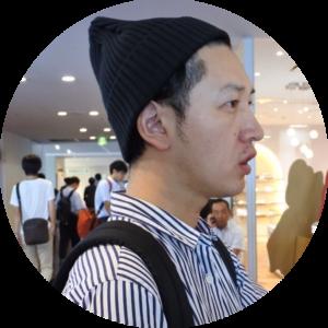 ブロガースタイリスト水沢ひろし