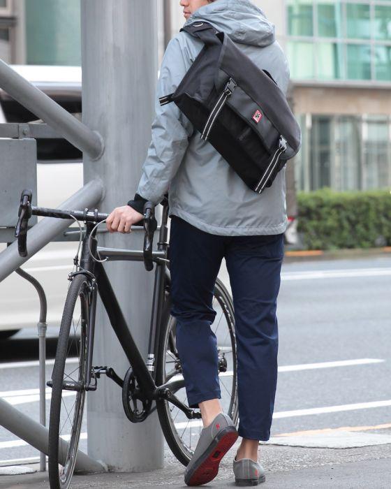 【画像】メッセンジャーバッグ