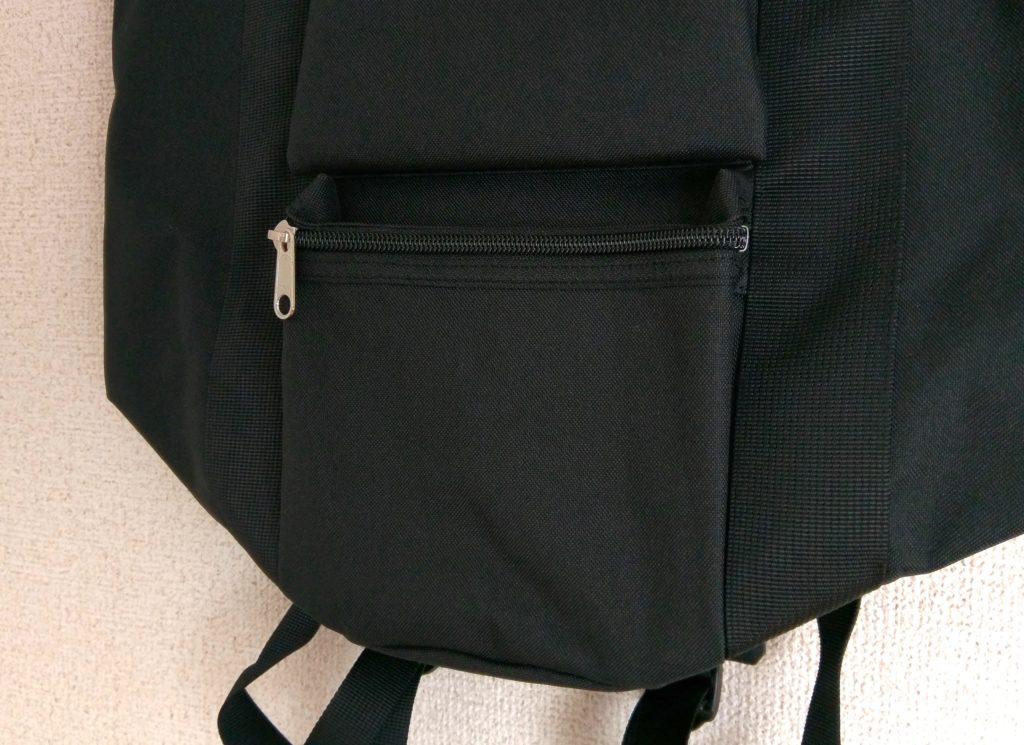【画像】ポーターユニオン782-08699ファスナーポケット