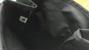 【画像】ポーターユニオン782-08699裏面PVC