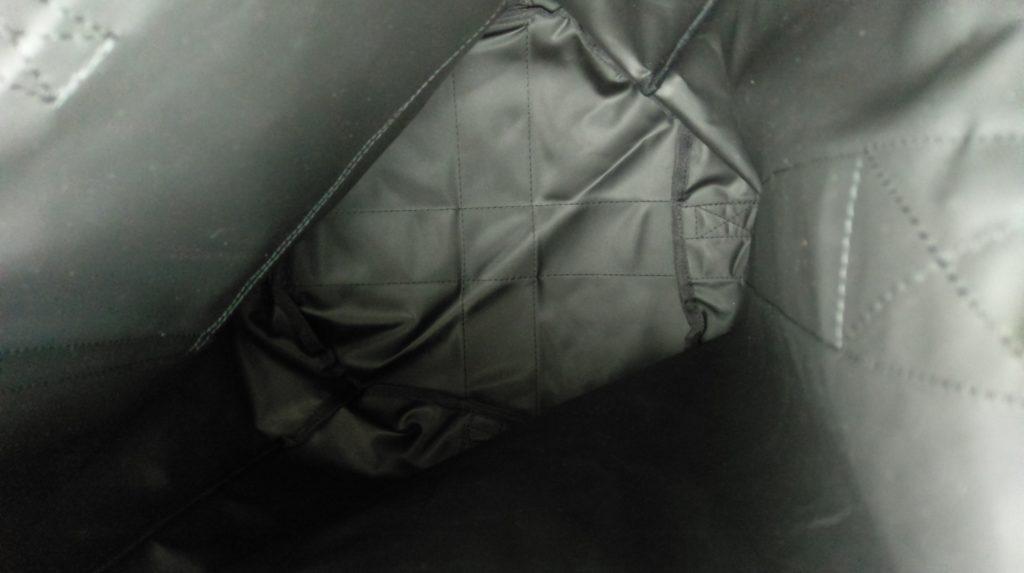 【画像】ポーターユニオン782-08699裏面PVC底部分