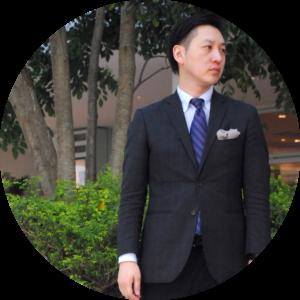 【画像】ブロガースタイリスト水沢ひろし