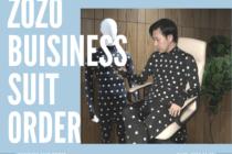 """【ZOZOテク潜入】""""わたし""""サイズの2BスーツをZOZOSUITで計測して注文してきた【PR】"""