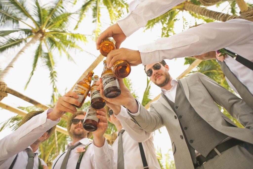 【画像】結婚式二次会