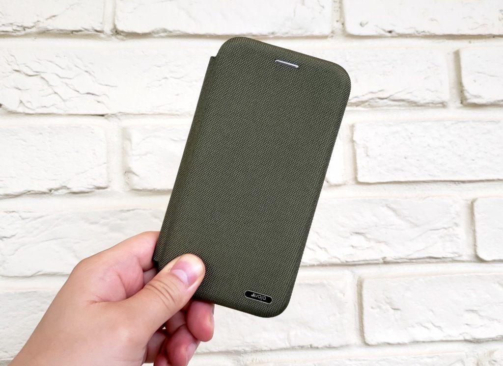 【画像】仕事用iPhoneケースVaja Cases(ヴァハ・ケーセズ)