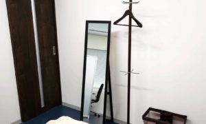 【画像】新宿AGAスキンクリニック処置室2
