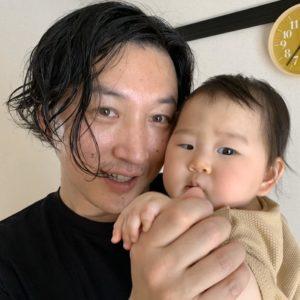 水沢ひろし/スタイリスト/ブロガー/ライター/パパ