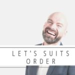 【スーツオーダー】実は簡単で安い!体型に悩みがあるなら絶対すべき