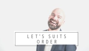 【スーツオーダー】実は簡単で値段も安い!体型に悩みがある人は絶対すべき